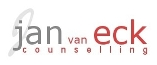 Jan van Eck Counseling Logo