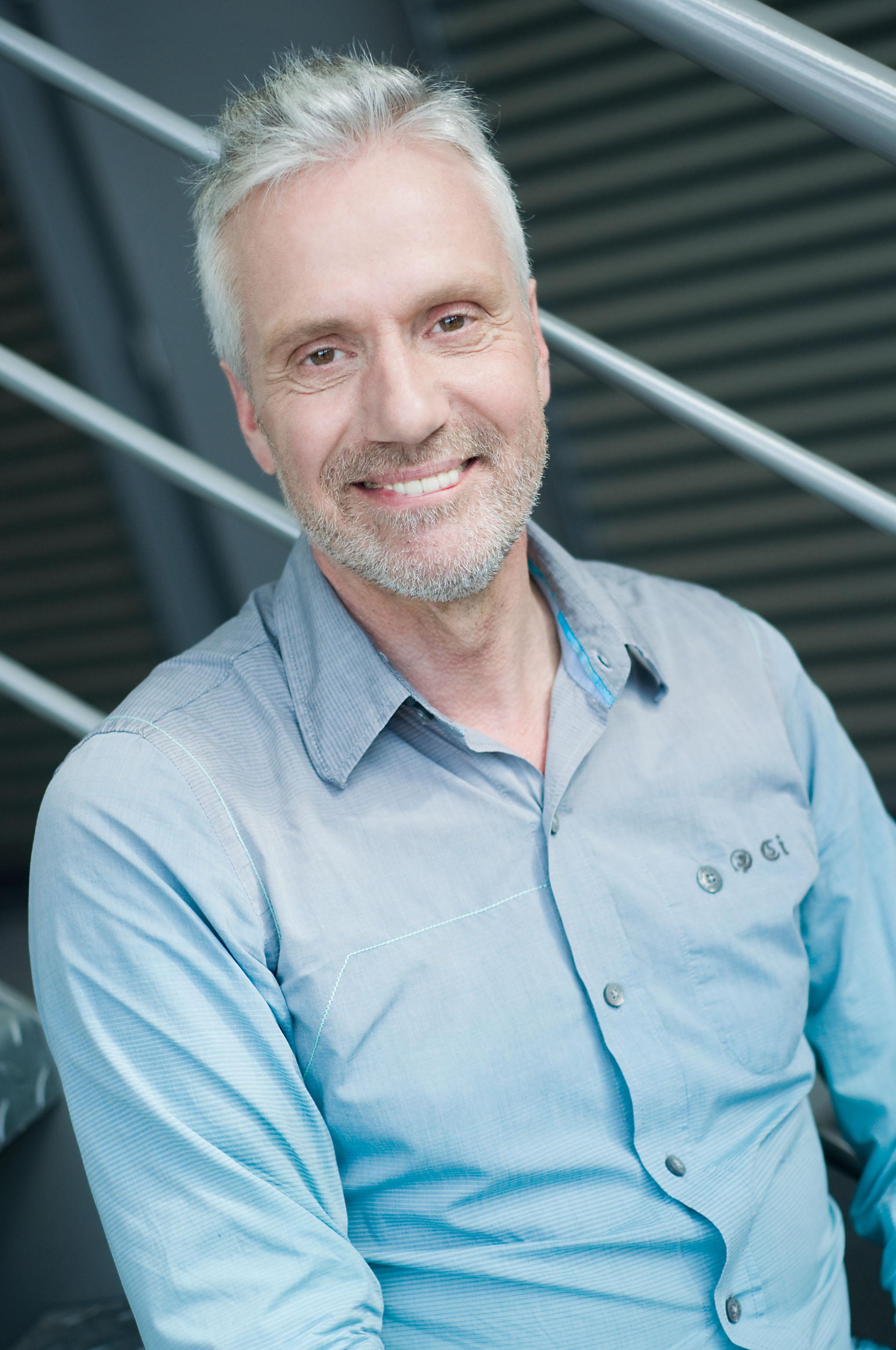 Relatietherapeut Jan van Eck