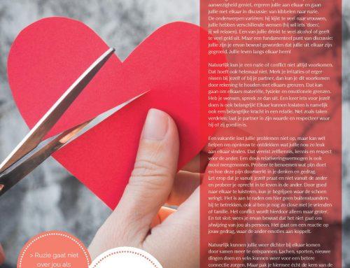 Vakantie over, relatie voorbij? – Artikel relatietherapeut Jan van Eck